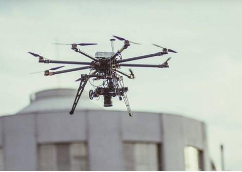 无人机有什么用途呢?超乎你想像无人机应用领域详解4