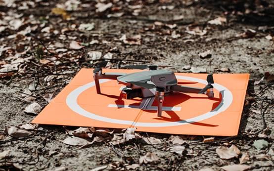 防止DJI无人机坠毁或飞走(完整指南)之着陆技巧