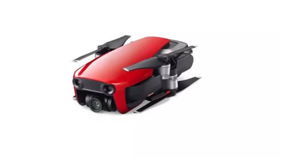 DJI Mavic Air评测:您可以购买的最佳无人机