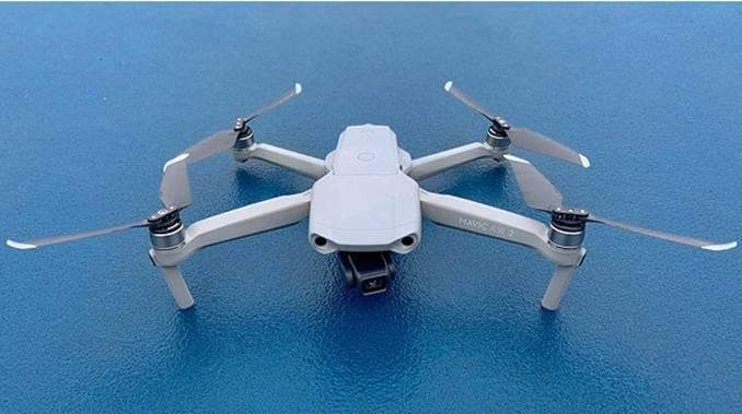 大疆无人机哪款好,DJI Mavic Air 2是大多数人最好的新款全方位无人机