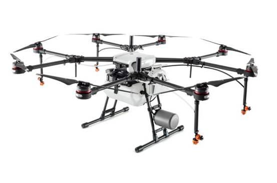 农用大疆无人机多少钱一台?DJI MG-1P评测| 最佳农作物喷药无人机