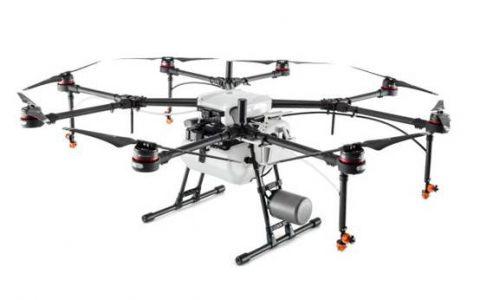 2020年大疆农用无人机价格表-我爱无人机网