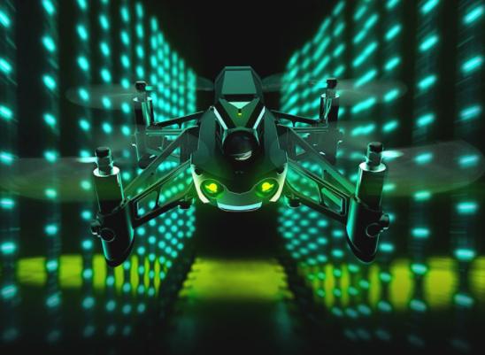 无人机多少钱,入门级十大无人机排行榜。