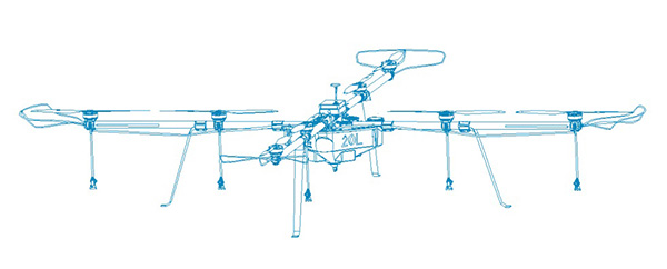 植保无人机应该怎样保养插图