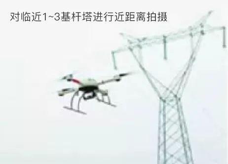 除了巡线,无人机在电力行业还有这些应用