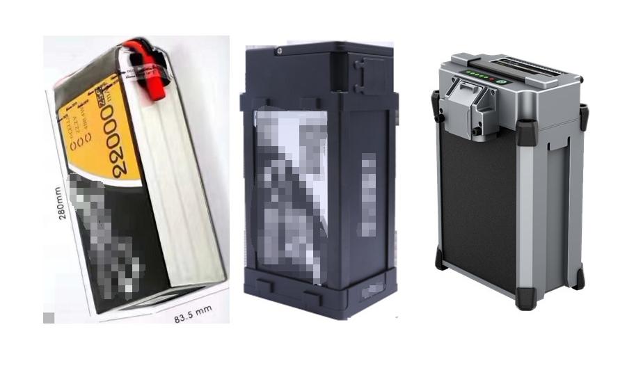 锂电池使用安全注意事项