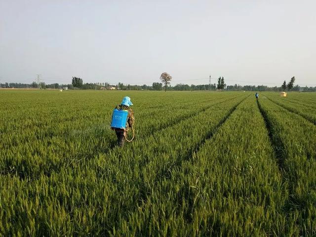 农业无人机行业标准出台