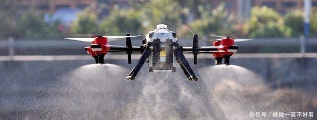 无人机发展最新材料之碳纤维复合材料