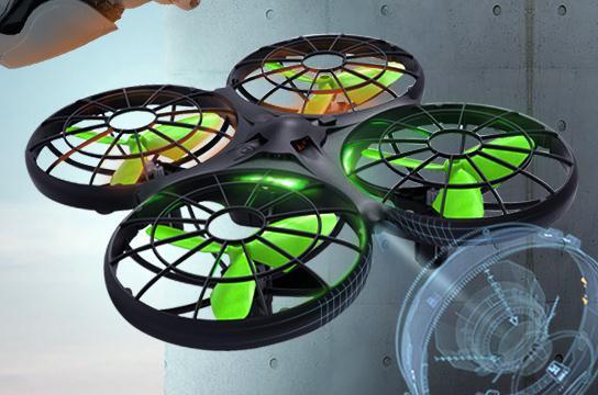 如果您想买一架玩具无人机,SYMA司马无人机是您不容错过的品牌。