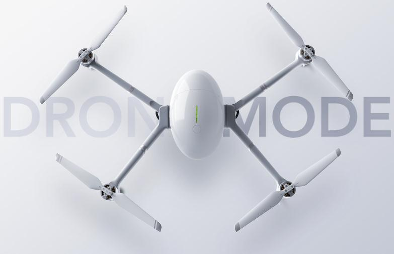 臻迪(PowerVision)无人机产品介绍