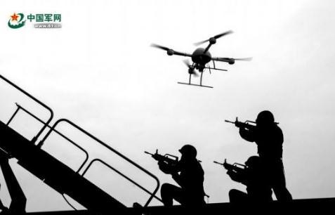 无人机在公安系统的十大作用