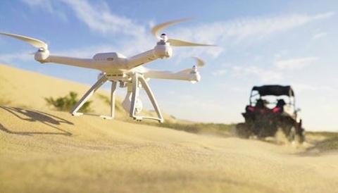 无人驾驶飞机和无人机的好处及其使用方面的挑战引起了激烈的争