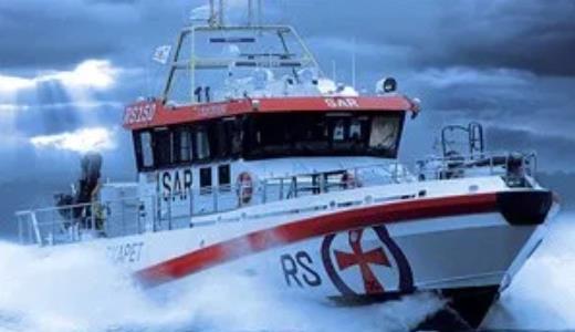 无人机在海上救援的作用