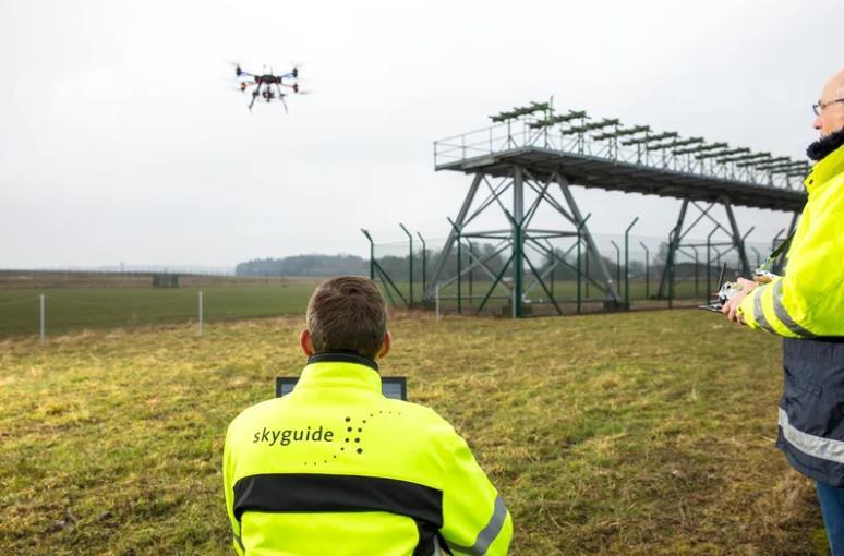 无人机ILS机场飞行检查的众多优势