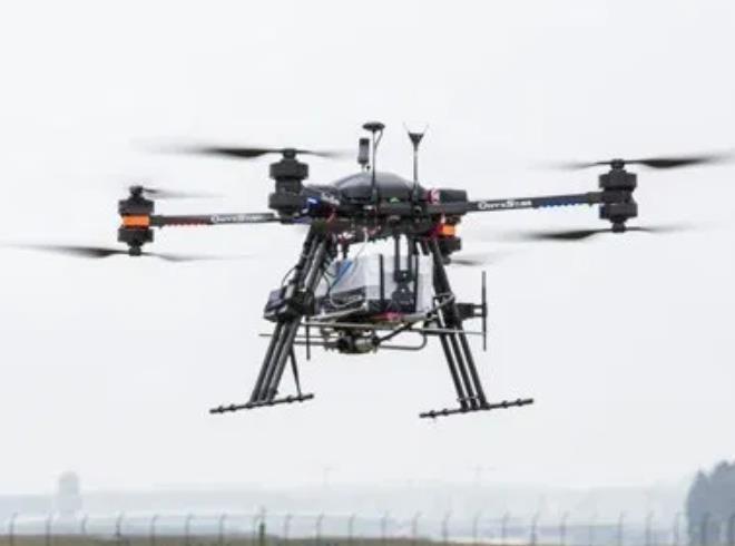 阿特拉斯(ATLAS)重型无人机怎么样?