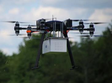 阿特拉斯(ATLAS)无人机货物运输