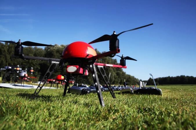 什么训练无人机, OnyxStar EOS 训练无人机怎么样?