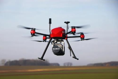 国外无人机品牌,欧洲无人机品牌OnyxStar