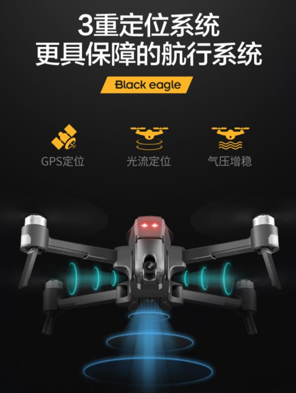Global drone无人机产品介绍
