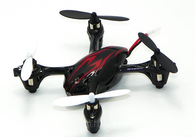 哈博森是一家专注于中小型无人机系统设计