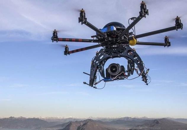 无人机航拍怎么玩