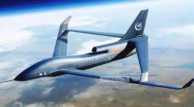 翔龙无人机的研发背景 翔龙无人机的技术参数和优点