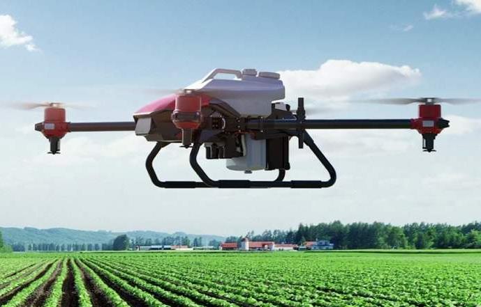 无人技术与农业