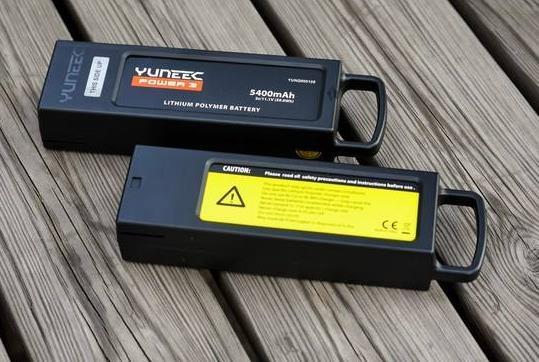 无人飞机电池日常维护保养攻略