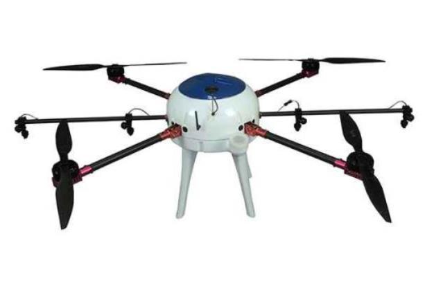 无人机的4大技术难题