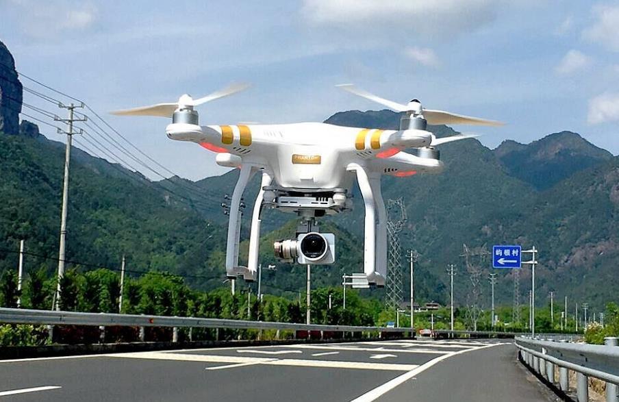 无人机航拍技巧大全