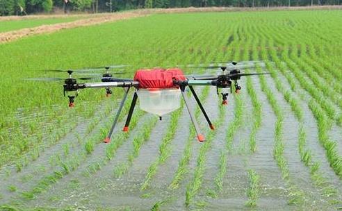 农用植保无人机喷药时候药的剂量该如何控制?