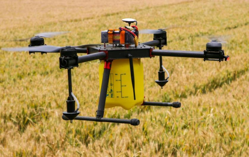 农业植保无人机操作前需要做哪些准备工作?