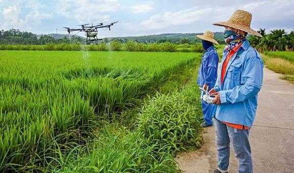 农业植保无人机安全作业注意事项