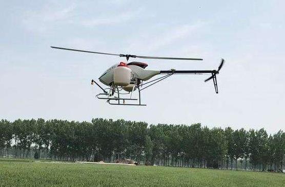 农业植保无人机作业前准备