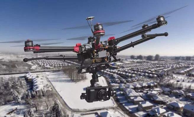 冬季无人机电池存放建议