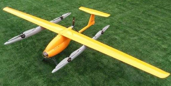影响无人机的精准导航定位几大因素