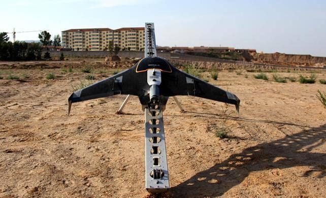 无人机航空摄影测量概述