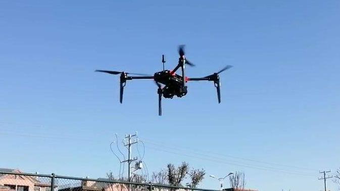 影响无人机航测精度的几大要素