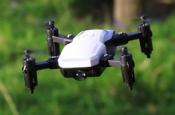 总结无人机航拍的新飞手拍摄错误点: