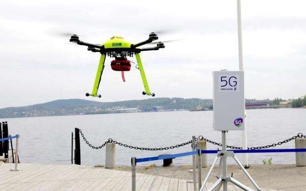 无人机在5G之后的四大变化