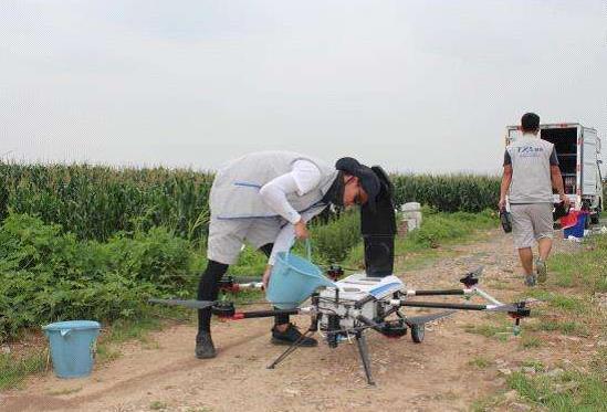 无人机喷雾专用助剂