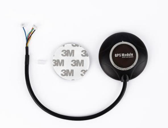 GPS指南针模块