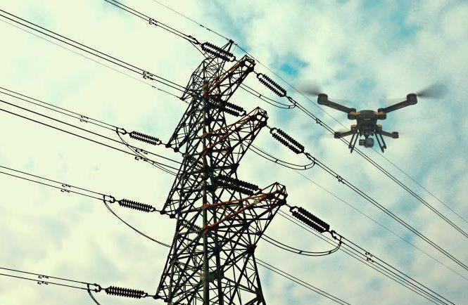 什么是工业级无人机