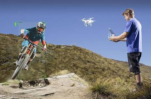 无人机超级运动