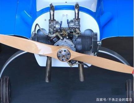 植保无人机的动力系统分析