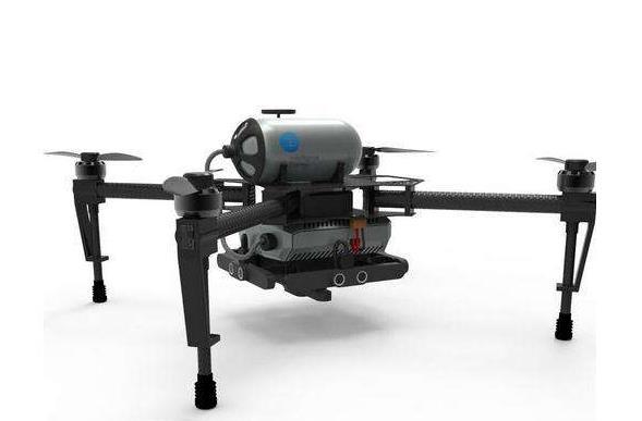 氢燃料电池无人机飞行时间创下世界纪录