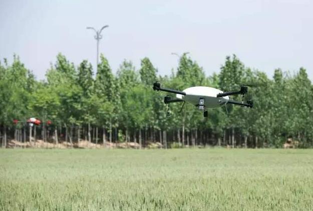 无人机的十大农业应用场景
