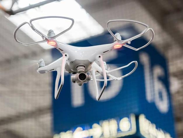 无人机产业迅猛发展的背后,是技术的不断进步和市场的持续扩大