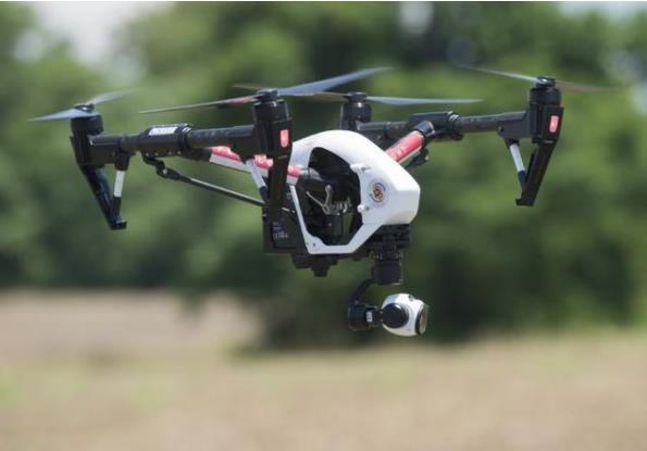 2020年商用无人机出货量将成长50%