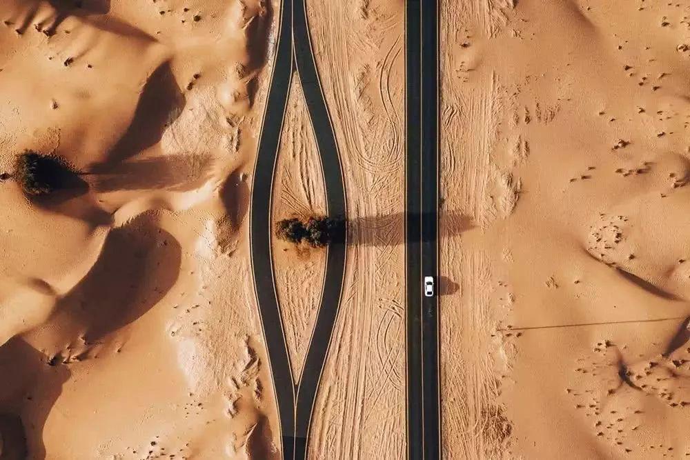 20张无人机航拍精品:鸟瞰世界很震撼插图6